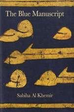 Al Khemir, S: Blue Manuscript