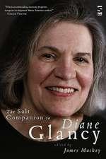 The Salt Companion to Diane Glancy