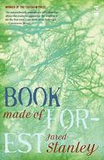 Book Made of Forest