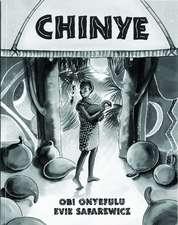 Onyefulu, O: Chinye