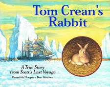 Tom Crean's Rabbit
