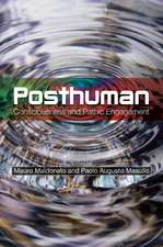 Posthuman: Consciousness & Pathic Engagement