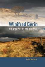 Winifred Grin: Biographer of the Bronts