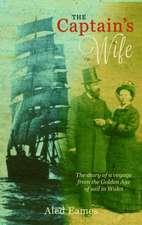 Eames, A: The Captain's Wife