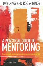 A Practical Guide To Mentoring 5e