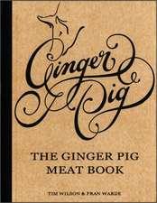 Ginger Pig Meat Book