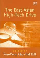 The East Asian High-Tech Drive