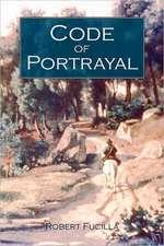 Code of Portrayal