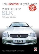 Mercedes-Benz Slk:  R170 Series 1996-2004