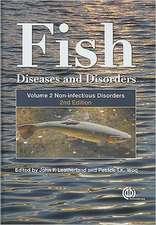 Non-Infectious Disorders