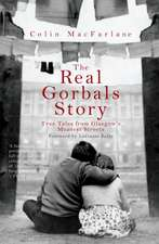 Real Gorbals Story