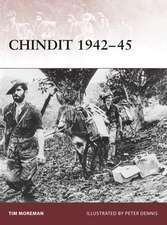 Chindit 1942–45
