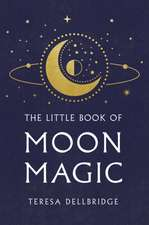 Dellbridge, T: The Little Book Of Moon Magic