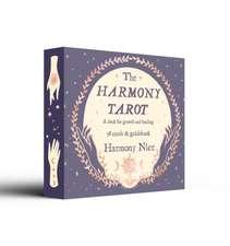 Nice, H: The Harmony Tarot