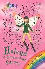 Meadows, D: The Helena the Horseriding Fairy