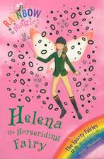 The Helena the Horseriding Fairy