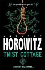 Horowitz, A: Twist Cottage