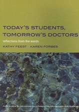 Today's Students, Tomorrow's Doctors:  Bk.2, Further Detection and Management of Physical Disease