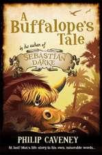 A Buffalope's Tale