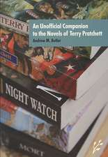 Unofficial Companion to the Novels of Terry Pratchett