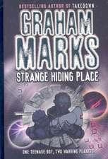 Marks, G: Strange Hiding Place
