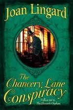 Lingard, J: Chancery Lane Conspiracy