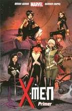 X-men Vol.1: Primer
