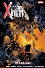 Uncanny X-men Vol. 4: Vs. S.h.i.e.l.d