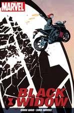 Black Widow Vol. 1: Shield's Most Wanted