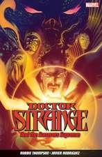 Doctor Strange And The Sorcerers Supreme Vol. 1