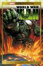 Marvel Premium Edition: World War Hulk