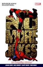 Spider-man/Deadpool Vol.4: No Laughing Matter