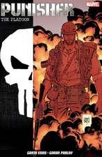Punisher: Max: The Platoon