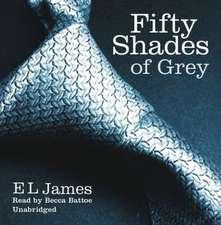 James, E: Fifty Shades of Grey