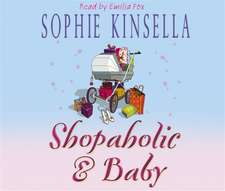 Shopaholic and Baby