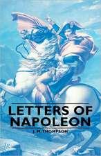 Letters of Napoleon
