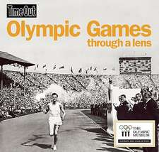 Time Out Olympic Games Through a Lens