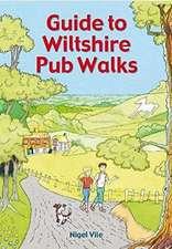 Guide To Wiltshire Pub Walks
