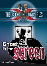 Ghost in the Screen:  Second Edition