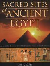 Pyramids, Temples & Tombs of Ancient Egypt