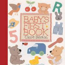 Baby's First Book:  An Adventure on the Silk Road