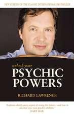 Unlock Your Psychic Powers
