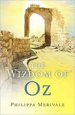 The Wizdom of Oz