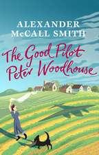 The Good Pilot, Peter Wodehouse