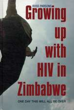 Growing up with HIV in Zimbabwe – One day this will all be over