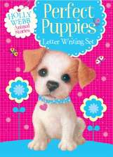 Webb, H: Perfect Puppies: Letter Writing Set