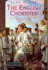 The English Chorister:  A History