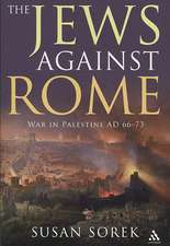 The Jews Against Rome