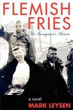 Flemish Fries