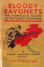 Bloody Bayonets